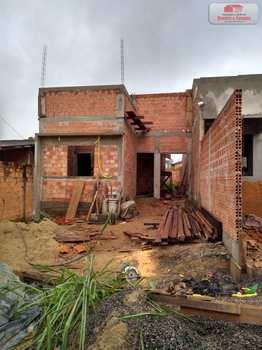 Casa, código 3507 em Ariquemes, bairro Jardim América