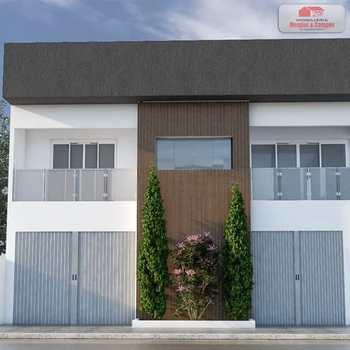 Salão em Ariquemes, bairro Nova União 01