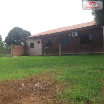 Chácara em Ariquemes, bairro Apoio Br-364