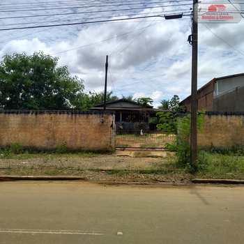 Terreno Comercial em Ariquemes, bairro Setor 03
