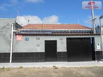 Casa, código 3525 em Ariquemes, bairro Setor 02