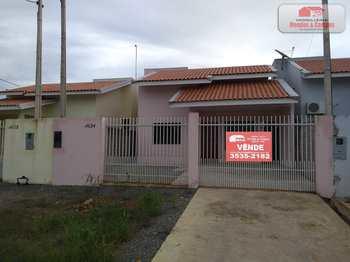 Casa, código 3532 em Ariquemes, bairro Jardim das Palmeiras