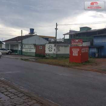 Prédio Comercial em Ariquemes, bairro Setor 02