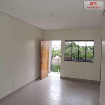 Apartamento em Ariquemes, bairro Setor 03
