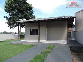 Casa, código 3556 em Ariquemes, bairro Park Tropical