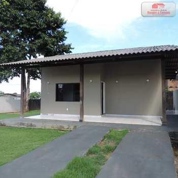 Casa em Ariquemes, bairro Park Tropical