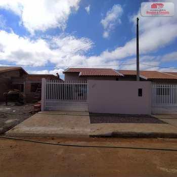 Casa em Ariquemes, bairro Apoio Rodoviário Sul