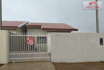 Casa, código 3563 em Ariquemes, bairro Apoio Rodoviário Sul
