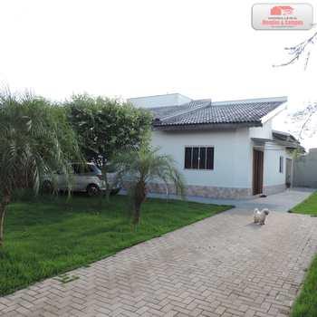 Casa em Ariquemes, bairro Setor 04