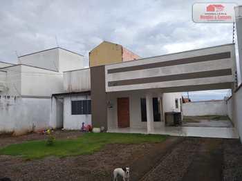 Casa, código 3571 em Ariquemes, bairro Jardim Paraná