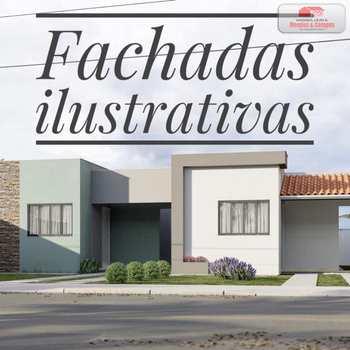 Casa em Ariquemes, bairro Nova União 03