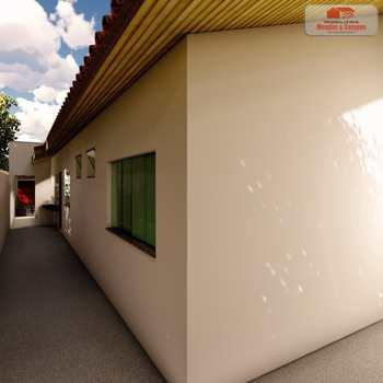 Casa em Ariquemes, bairro Monte Alegre