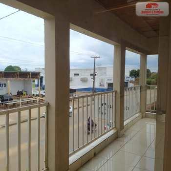 Prédio Comercial em Ariquemes, bairro Setor 09