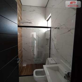 Casa de Condomínio em Ariquemes, bairro Condomínio São Paulo