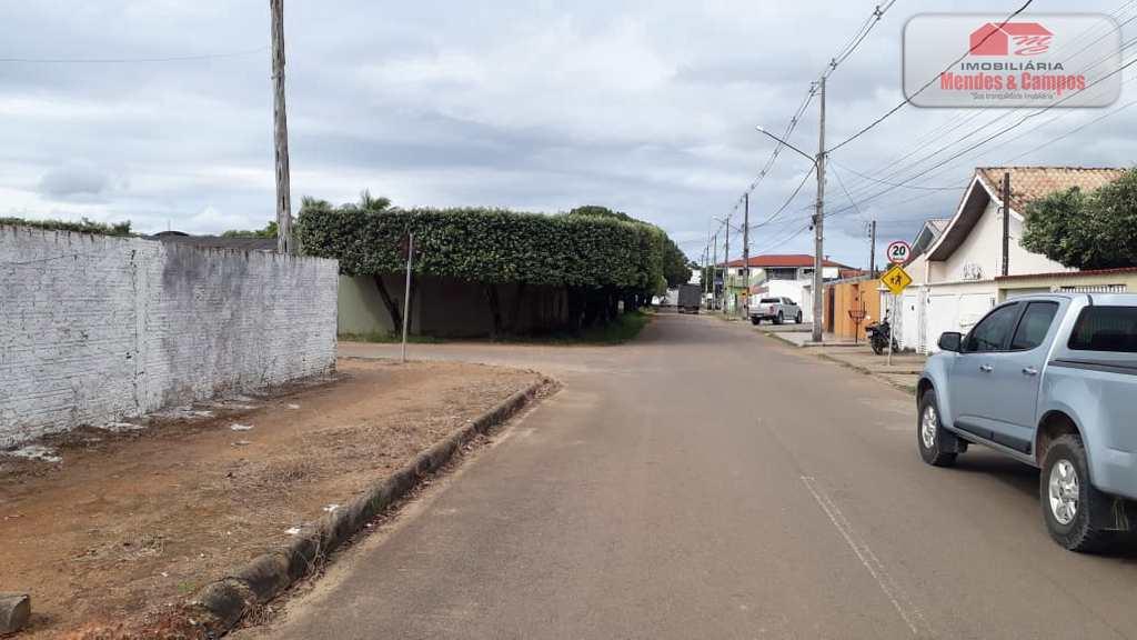 Terreno em Ariquemes, no bairro Setor 01