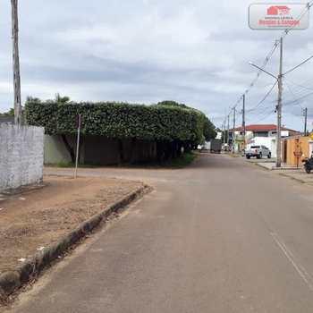 Terreno em Ariquemes, bairro Setor 01
