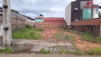 Terreno, código 3607 em Ariquemes, bairro Setor 01