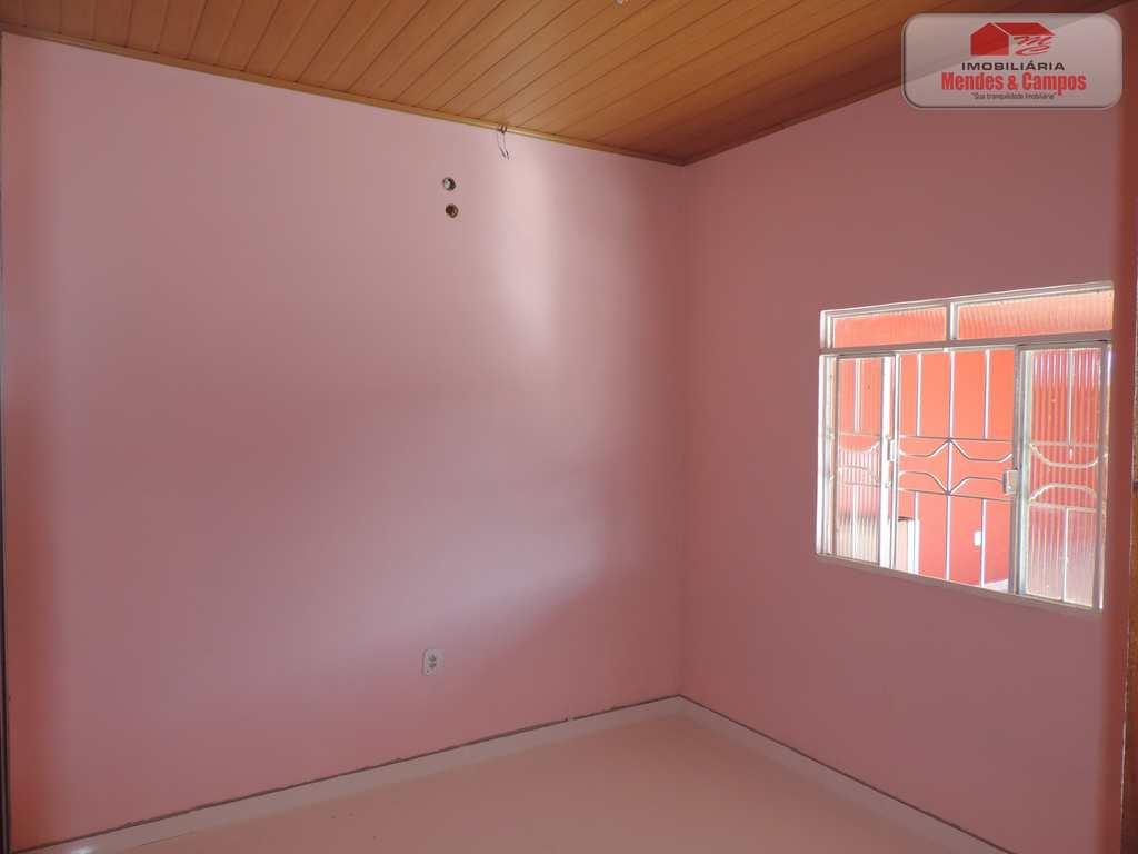 Casa em Ariquemes, no bairro Residencial Eldorado