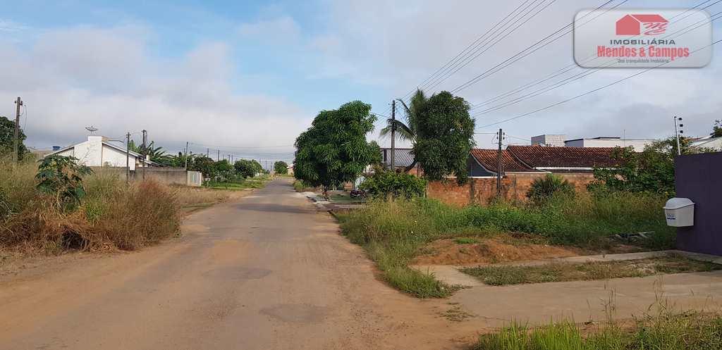 Terreno Comercial em Ariquemes, no bairro Jardim Paulista