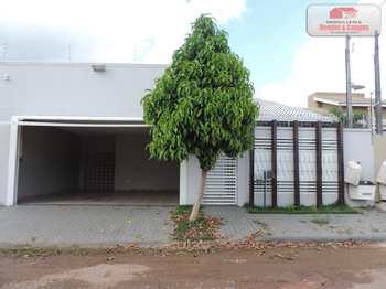Casa, código 3620 em Ariquemes, bairro Jardim Paraná
