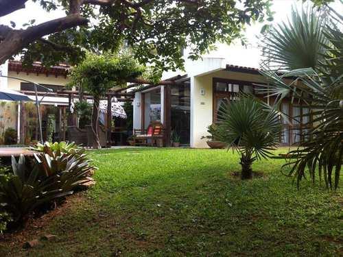 Casa de Condomínio, código 2171 em Cotia, bairro Jardim Mediterrâneo