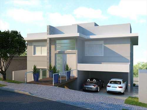 Casa de Condomínio, código 1850 em Carapicuíba, bairro Pousada dos Bandeirantes