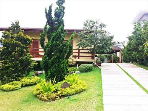 Casa de Condomínio, código 1690 em Cotia, bairro Jardim Passárgada I