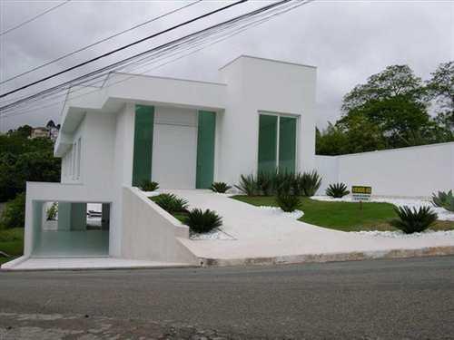 Casa de Condomínio, código 578 em Cotia, bairro São Paulo II