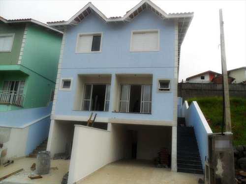 Casa de Condomínio, código 538 em Cotia, bairro Jardim Rio das Pedras