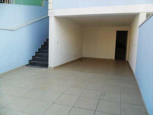 Casa de Condomínio, código 537 em Cotia, bairro Jardim Rio das Pedras