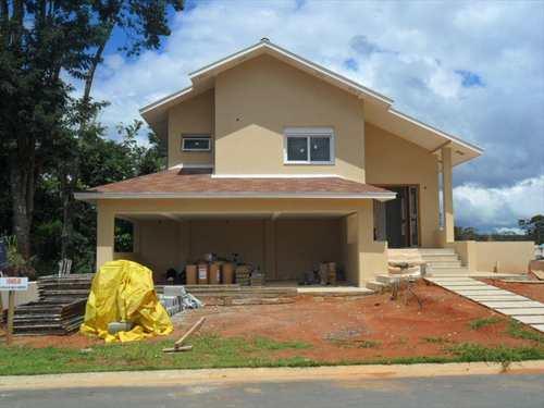 Casa de Condomínio, código 434 em Cotia, bairro Parque Rincão