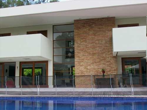 Casa de Condomínio, código 114 em Carapicuíba, bairro Chácara dos Junqueiras