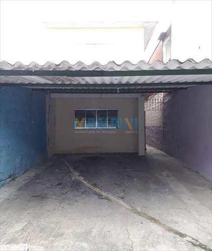 Sobrado, código 778 em São Paulo, bairro Vila Itaim
