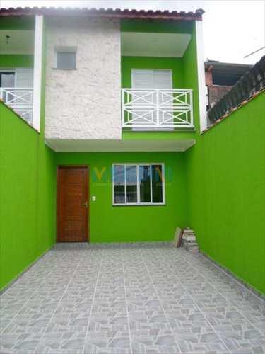 Sobrado, código 780 em São Paulo, bairro Cidade Patriarca