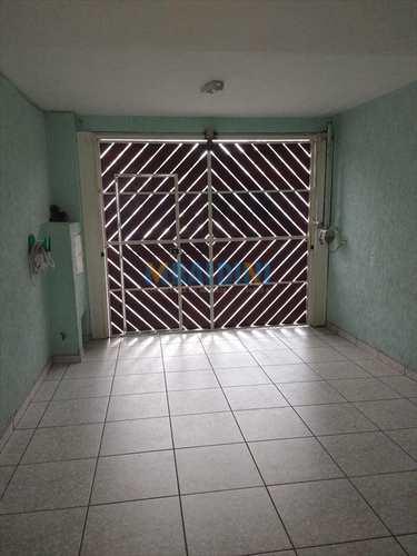 Sobrado, código 774 em São Paulo, bairro Vila Helena