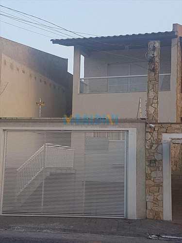 Sobrado, código 771 em São Paulo, bairro Vila Londrina