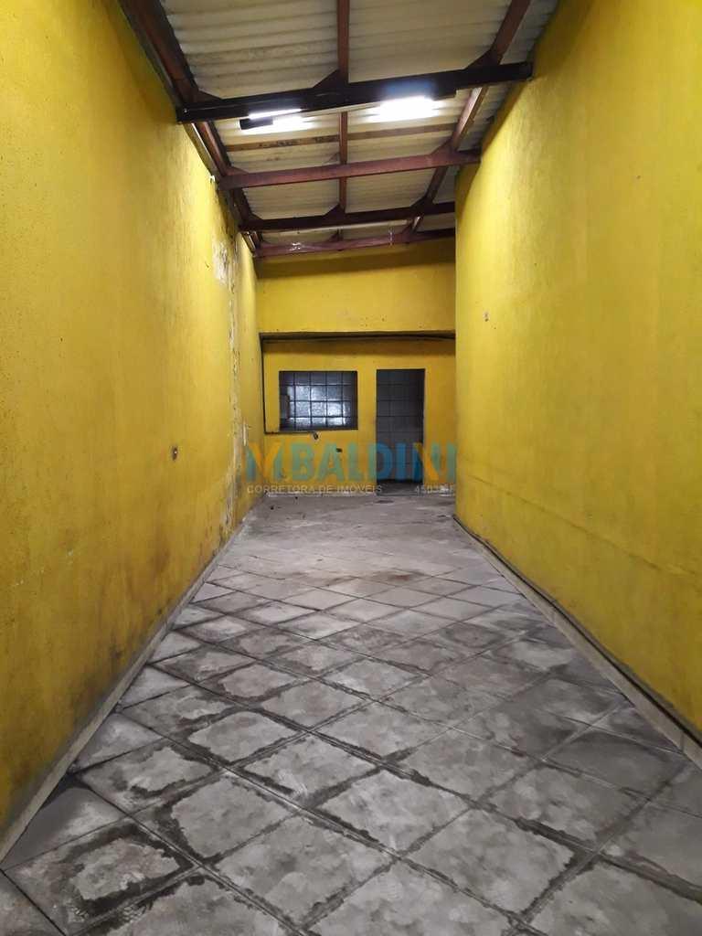 Salão em São Paulo, no bairro Vila Helena
