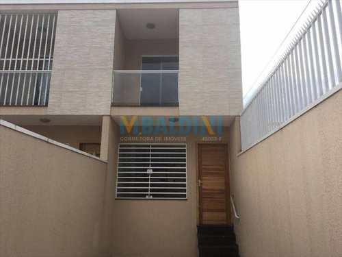 Sobrado, código 770 em São Paulo, bairro Vila Matilde