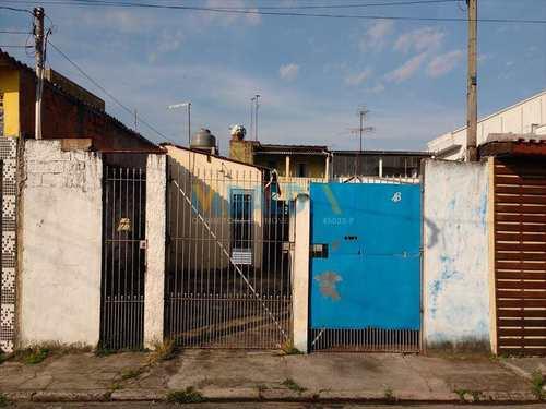 Casa, código 765 em São Paulo, bairro Parque Paulistano