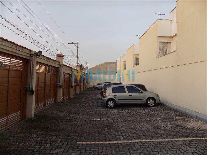 Sobrado em São Paulo, bairro Vila União (Zona Leste)