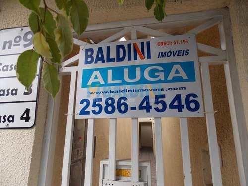 Casa, código 761 em São Paulo, bairro Jardim Helena