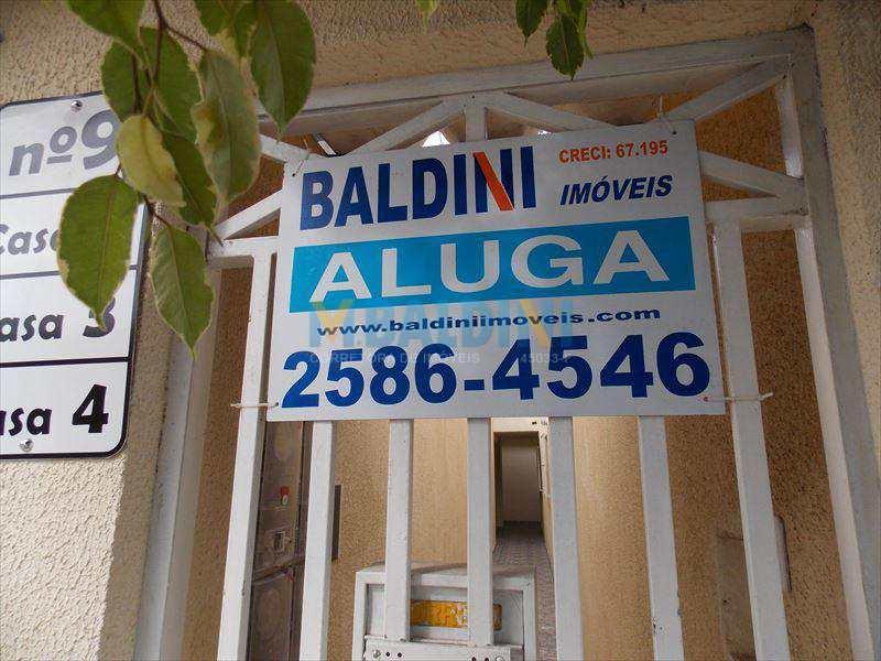 Casa em São Paulo, bairro Jardim Helena