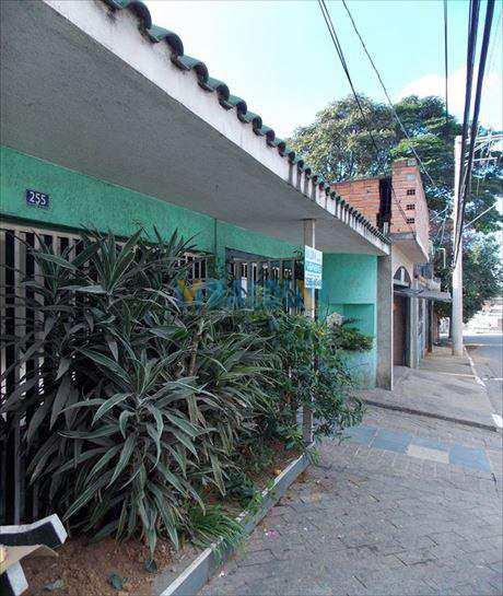 Sobrado em Guarulhos, bairro Parque São Miguel