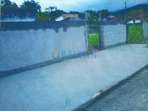 Terreno, código 754 em Caraguatatuba, bairro Massaguaçu