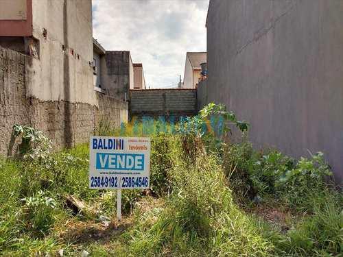 Terreno, código 748 em Suzano, bairro Jardim Imperador