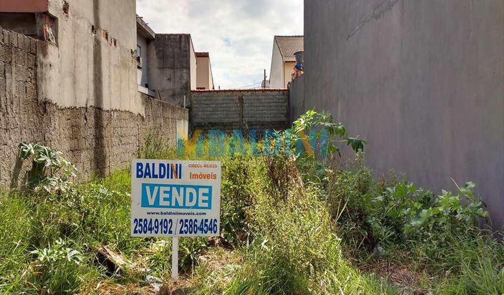 Terreno em Suzano, bairro Jardim Imperador