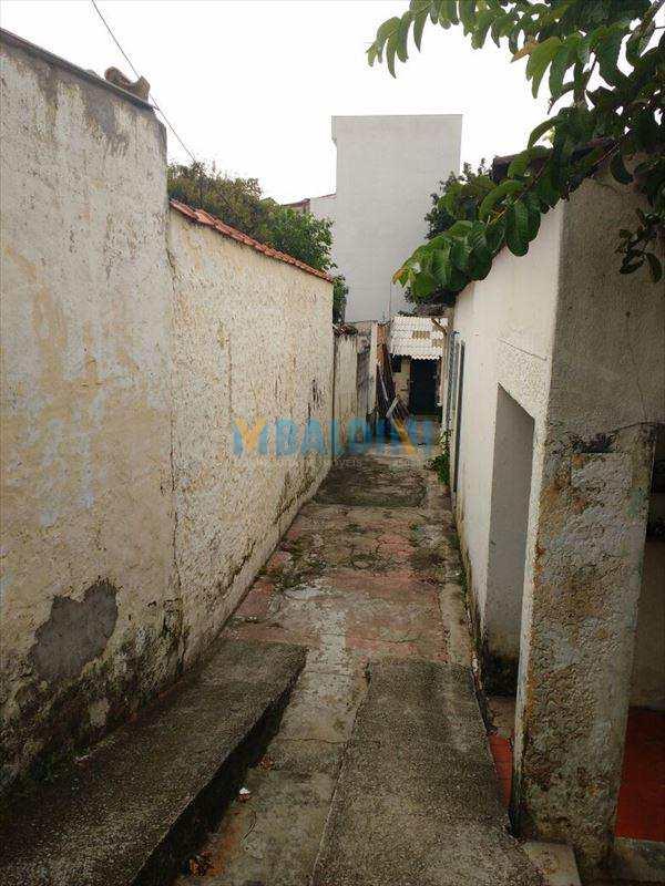 Casa em São Paulo, bairro Jardim Anália Franco