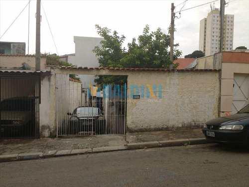 Casa, código 749 em São Paulo, bairro Jardim Anália Franco