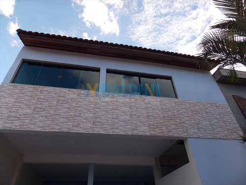 Sobrado, código 745 em São Paulo, bairro Vila Vessoni
