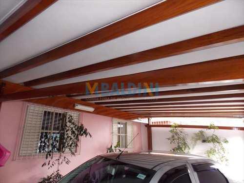 Casa, código 740 em São Paulo, bairro Vila Mara